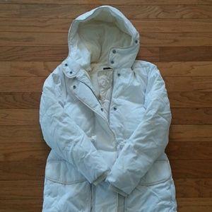 Nwt Abercrombie winter jacket
